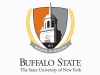 Buffalo State logo