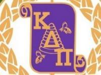 Kappa Delta Pi logo