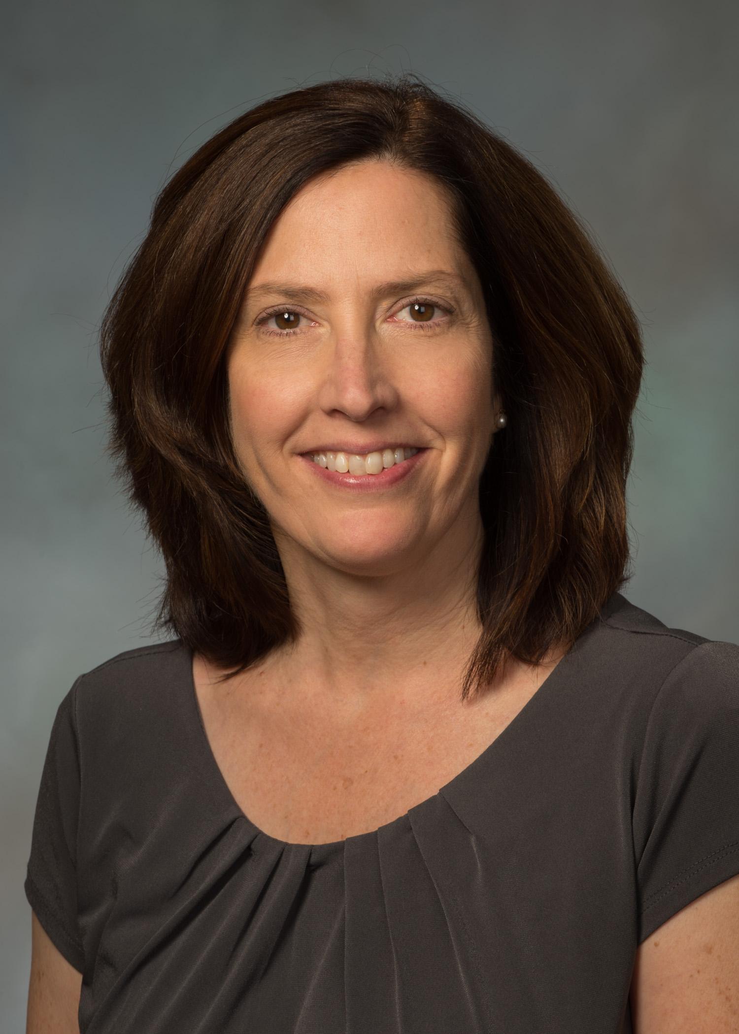 Susan E. Rubino