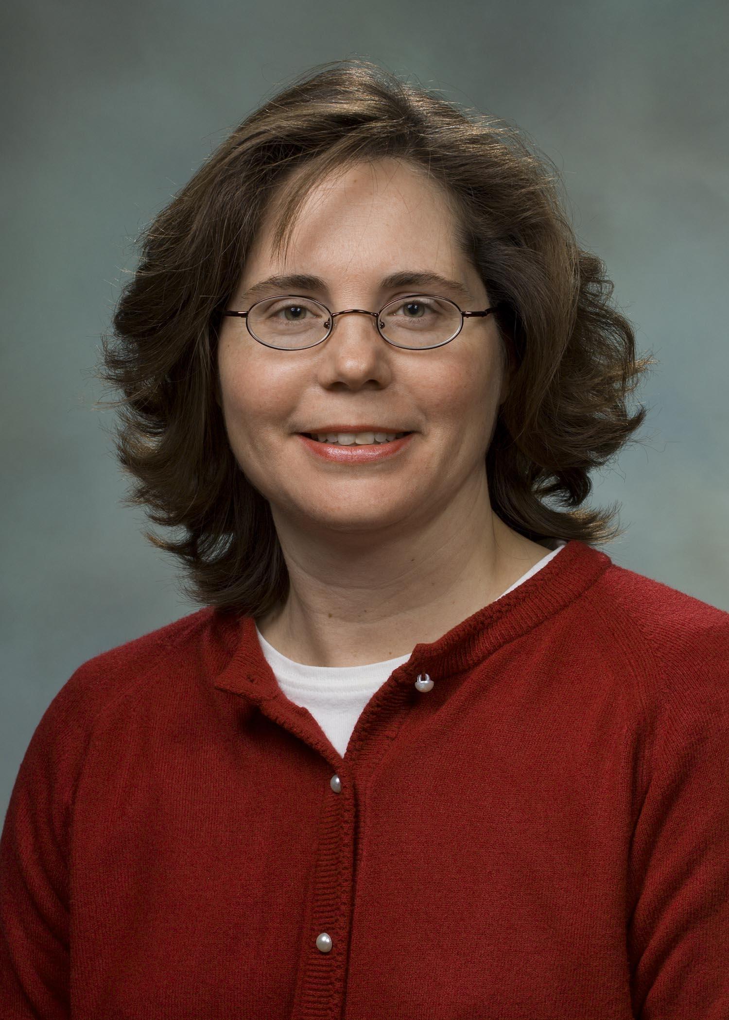 Allison F. Winkowski