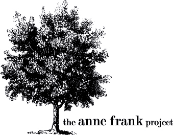 Anne Frank Project logo